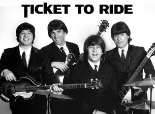 Ticket To Ride Tickets