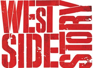 West Side Story (Chicago)Tickets