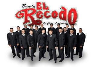 Banda El Recodo Y Mariachi Vargas de Tecalitlan