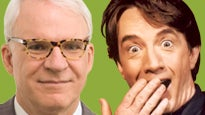 presale password for Steve Martin & Martin Short in a Very Stupid Conversation tickets in Calgary - AB (Southern Alberta Jubilee Auditorium)