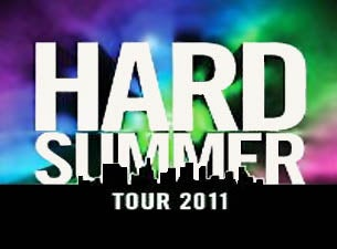 Hard Summer Tour Tickets