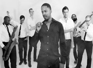 Black Joe Lewis & the Honeybears Tickets