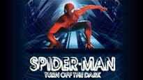 SPIDER-MAN Turn Off The Dark discount code for show in New York, NY (Foxwoods Theatre)