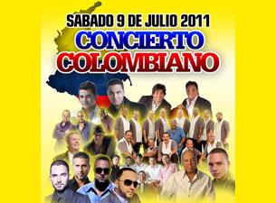 Concierto ColombianoTickets