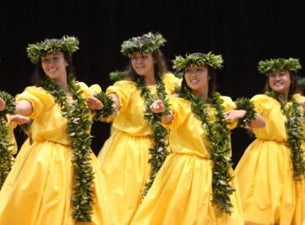 King Kamehameha Hula Competition Tickets