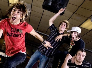 Pierce the Veil & All Time Low w/guests Mayday Parade & You Me at Six