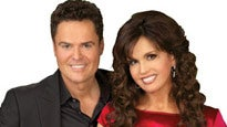 discount  for Donny & Marie - Christmas In Detroit tickets in Detroit - MI (Fox Theatre Detroit)