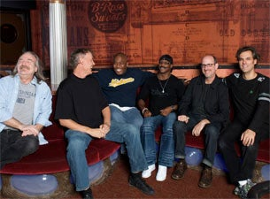 Bruce Hornsby & The Noisemakers W/Atlanta Symphony Orchestra