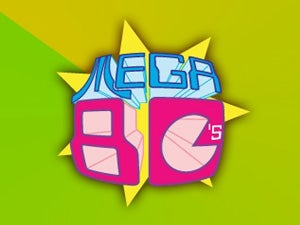 The Mega 80's Tickets