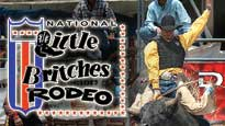 National Little Britches Rodeo Tickets