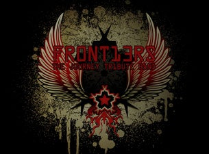 Frontiers - The Ultimate Journey Tribute Band Tickets