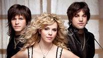 The Band Perry presale password for hot show tickets in New York, NY (Roseland Ballroom)
