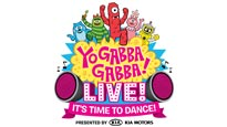 discount password for Yo Gabba Gabba! Live! tickets in Raleigh - NC (Progress Energy Center Raleigh Memorial Auditorium)