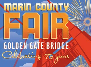 Marin County Fair Tickets