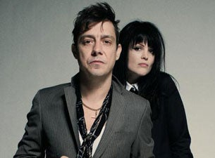The Kills Tickets
