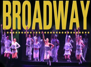 Best of Broadway Tickets