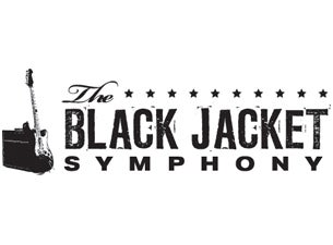 The Black Jacket Symphony Presents Pink Floyd's Dark Side Of The Moon