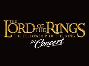 Lord of the Rings Tickets
