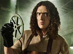 Weird Al Yankovic - The Strings Attached Tour 2019