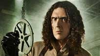 Weird Al Yankovic presale code for early tickets in Anaheim