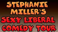 Stephanie Miller's Sexy Liberal Comedy Tour pre-sale password for show tickets in Chicago, IL (The Chicago Theatre)