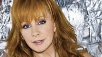 Reba McEntire at Caesars Atlantic City