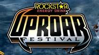 discount password for Rockstar Energy Drink UPROAR Festival tickets in Toronto - ON (Molson Canadian Amphitheatre)