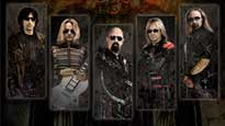 Judas Priest: Redeemer of Souls Tour 2014
