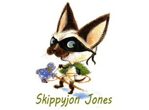 Skippyjon Jones Tickets