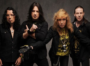 Stryper Tickets