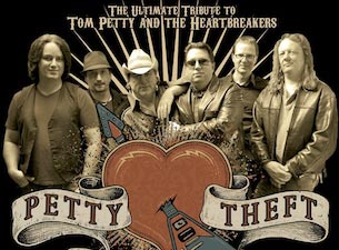 Petty Theft Tickets