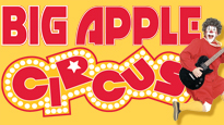 Big Apple Circus At Cunningham Park Tickets