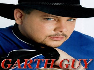 Garth Guy Tickets