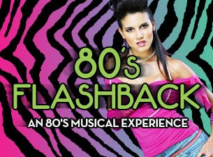 80's Flashback Tour Tickets