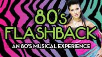80's Flashback Tour discount code for hot show in Atlantic City, NJ (Tropicana Showroom)