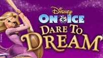 Disney On Ice: Dare To Dream presale password for early tickets in Los Angeles
