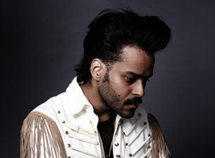 Twin Shadow Tickets