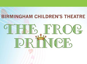 The Frog Prince Tickets