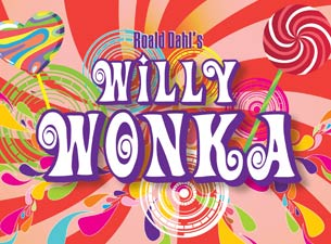 Willy Wonka Tickets