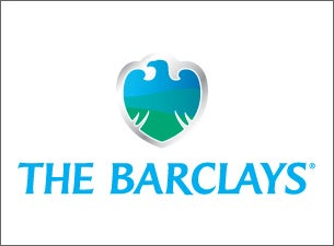 The Barclays Tickets