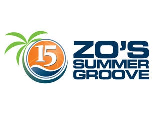 Zo's Summer GrooveTickets