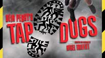 Tap Dogs Tickets