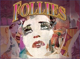 Follies Tickets