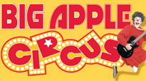 Big Apple Circus at Boston City Hall Plaza