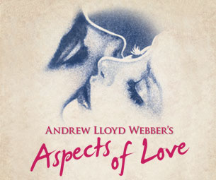Walnut Street Theatre's Aspects of Love Tickets