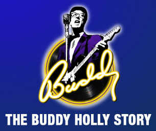 Walnut Street Theatre's Buddy - The Buddy Holly Story Tickets