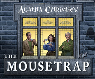 Walnut Street Theatre's The Mousetrap Tickets