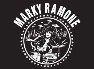 Marky Ramone's Holiday Blitzkrieg w/ Greg Hetson