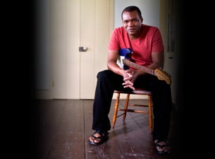 An Evening With Robert Cray