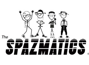 Spazmatics Tickets